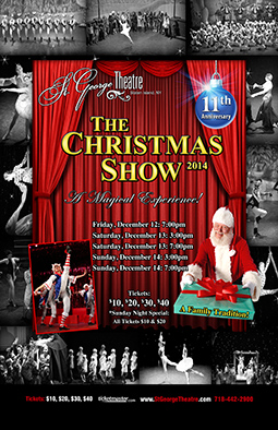 MS Christmas Show - St. George - 12-14
